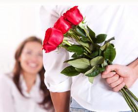 Gėlių pristatymas Visoje Lietuvoje / Gėlių Fėja / Darbų pavyzdys ID 496173