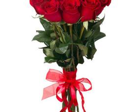 Gėlių pristatymas Visoje Lietuvoje / Gėlių Fėja / Darbų pavyzdys ID 496175
