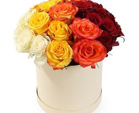 Gėlių pristatymas Visoje Lietuvoje / Gėlių Fėja / Darbų pavyzdys ID 496181