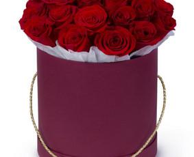 Gėlių pristatymas Visoje Lietuvoje / Gėlių Fėja / Darbų pavyzdys ID 496187