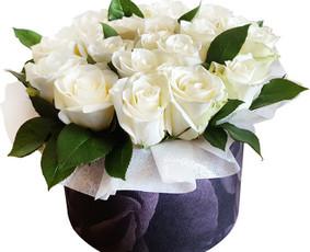 Gėlių pristatymas Visoje Lietuvoje / Gėlių Fėja / Darbų pavyzdys ID 496189