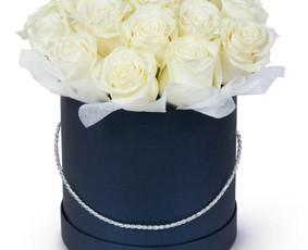 Gėlių pristatymas Visoje Lietuvoje / Gėlių Fėja / Darbų pavyzdys ID 496195