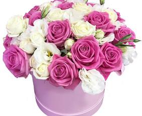 Gėlių pristatymas Visoje Lietuvoje / Gėlių Fėja / Darbų pavyzdys ID 496197