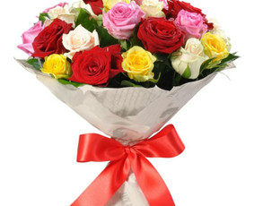 Gėlių pristatymas Visoje Lietuvoje / Gėlių Fėja / Darbų pavyzdys ID 496201