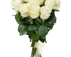 Gėlių pristatymas Visoje Lietuvoje / Gėlių Fėja / Darbų pavyzdys ID 496211