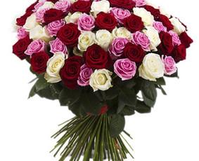 Gėlių pristatymas Visoje Lietuvoje / Gėlių Fėja / Darbų pavyzdys ID 496267