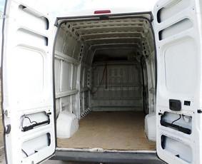 Perkraustymai, krovinių pervežimai mikroautobusais, krovėjai