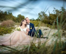Spalvinga vestuvinė fotografija Fotorama