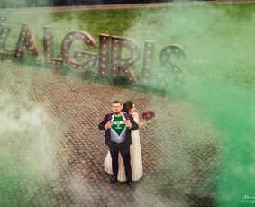 Vestuvių fotografas - Mantas Gričėnas / Mantas Gričėnas / Darbų pavyzdys ID 497607