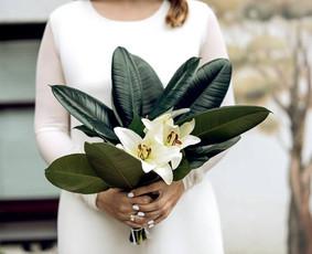 Baltos Avelės. Renginių organizavimas, dekoras, floristika. / Gintarė Kazakauskienė / Darbų pavyzdys ID 497805