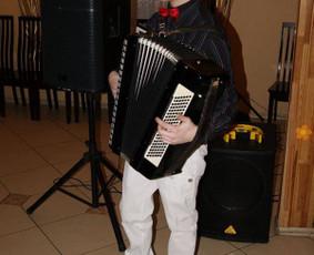 Muzikantai Jums ir Jūsų šventei!