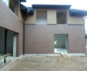 Elektros instal. darbai ir projektavimas