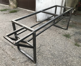 Plieno Vizija - metalo konstrukcijos ir gaminiai / Marius Vyšniauskas / Darbų pavyzdys ID 499565