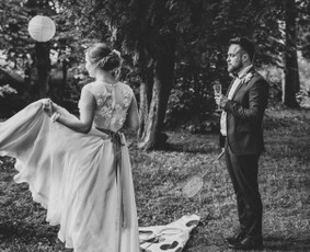 Fotografuoju vestuves visoje Lietuvoje. / Karolis Loda / Darbų pavyzdys ID 72227