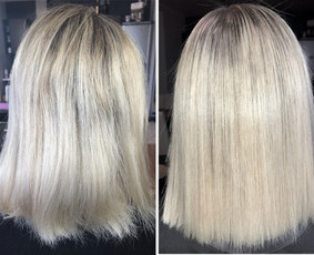 Encanto / Cocochoco plaukų tiesinimas