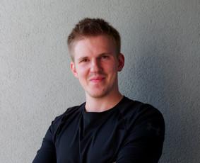 Kineziterapeutas asmeninis treneris Kostas Vilčiauskas