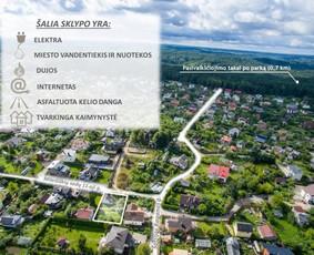 Nekilnojamo turto brokeris / Justina Zabarauskienė / Darbų pavyzdys ID 503991