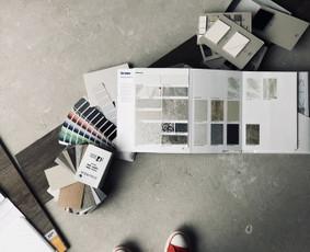 Udizainas - interjero dizainas / Ugnė Stasionė / Darbų pavyzdys ID 505215