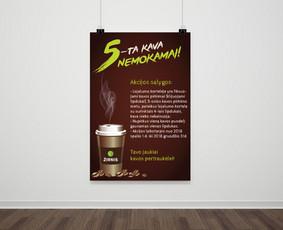 Grafinis dizainas maketavimas: Linorte Design / Linorté Design / Darbų pavyzdys ID 507539