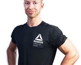 Gym+ treneris Mantas Drumstas