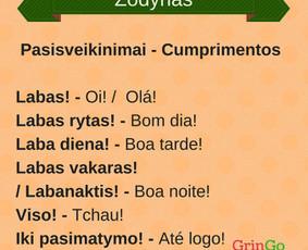 Portugalų kalbos pamokos internetu