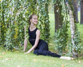 Fotografas Vilniuje. Laukia DOVANA!