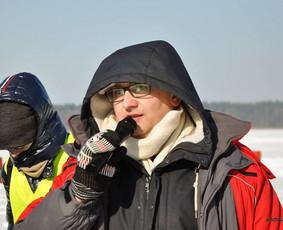 Laurynas Juozas - vedėjas visoje Lietuvoje!