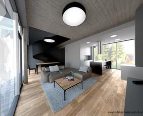 Architektūra ir interjero dizainas