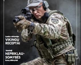 Profesionali kalbos redaktorė Vilniuje