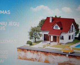 Ne gyvybės draudimo paslaugos / Zita Kierienė / Darbų pavyzdys ID 515609