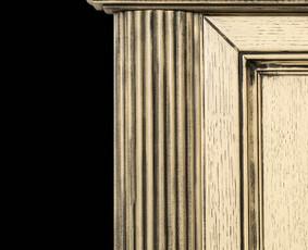 Solidus medienos gaminiai / Ignas / Darbų pavyzdys ID 515629