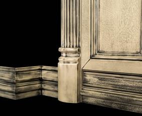 Solidus medienos gaminiai / Ignas / Darbų pavyzdys ID 515641