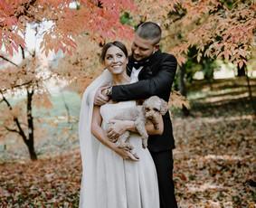 Portreto ir vestuvių fotografė