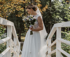Išsvajotos vestuvinės suknelės kūrimas ir siuvimas / ReCut / Darbų pavyzdys ID 516287
