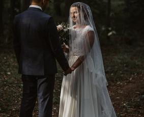 Išsvajotos vestuvinės suknelės kūrimas ir siuvimas / ReCut / Darbų pavyzdys ID 516289