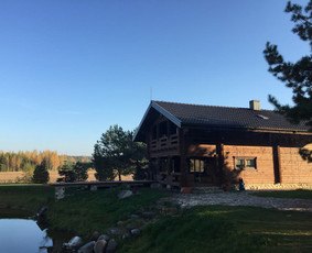 Vosyliu kaimo turizmo sodyba
