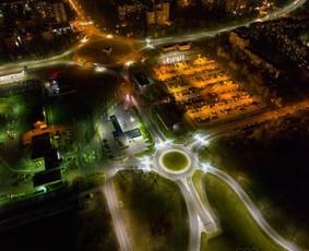 Foto - Video Jums! Dirbame nuo žemės ir iš oro! Parašyk Mums / Oro Vizija / Darbų pavyzdys ID 516661