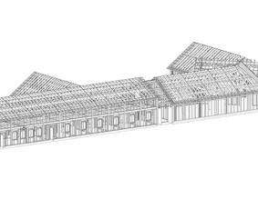 Architektas - konstruktorius Vilniuje / Juras Kuzmickis / Darbų pavyzdys ID 516915
