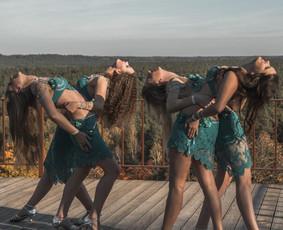 Rytietiškų pilvo šokių šou grupė / Dėl pasirodymo / Darbų pavyzdys ID 516991