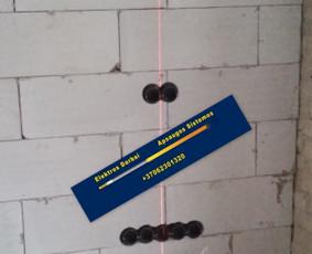 Varžų matavimai, elektros darbai,RANGOVO AKTAS / Vilmantas Kutka / Darbų pavyzdys ID 73742
