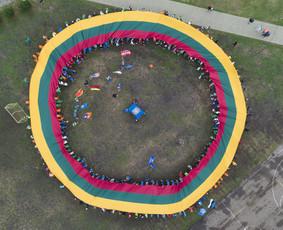 Foto - Video Jums! Dirbame nuo žemės ir iš oro! Parašyk Mums / Oro Vizija / Darbų pavyzdys ID 518963