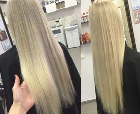 Kirpėjas, meistras, plaukų stilistas / Estetestyle Hairmakeup / Darbų pavyzdys ID 73873