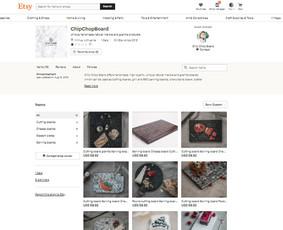 Etsy rankdarbių parduotuvės kūrimas nuo A iki Z