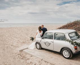 Vestuvių fotografas - Mantas Gričėnas