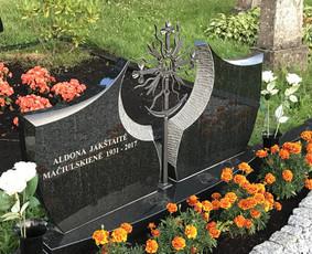 Paminklai, kapų tvarkymas geriausiomis kainomis