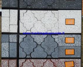 Kapo dengimas plokšte, paminklai kapams, kapų tvarkymas / TVARKINGA KAPAVIETĖ / Darbų pavyzdys ID 524743