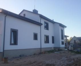 Namų statyba ir renovacija