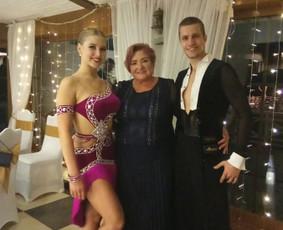 Šokiai, Šokių pamokos, Vestuvinis šokis, Šou, / Show Dance Page / Darbų pavyzdys ID 525575