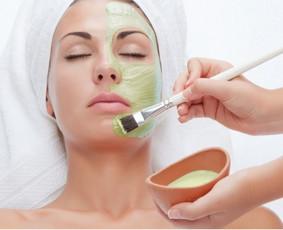 Veido odos procedūros