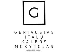 Italų kalbos pamokos Vilniuje